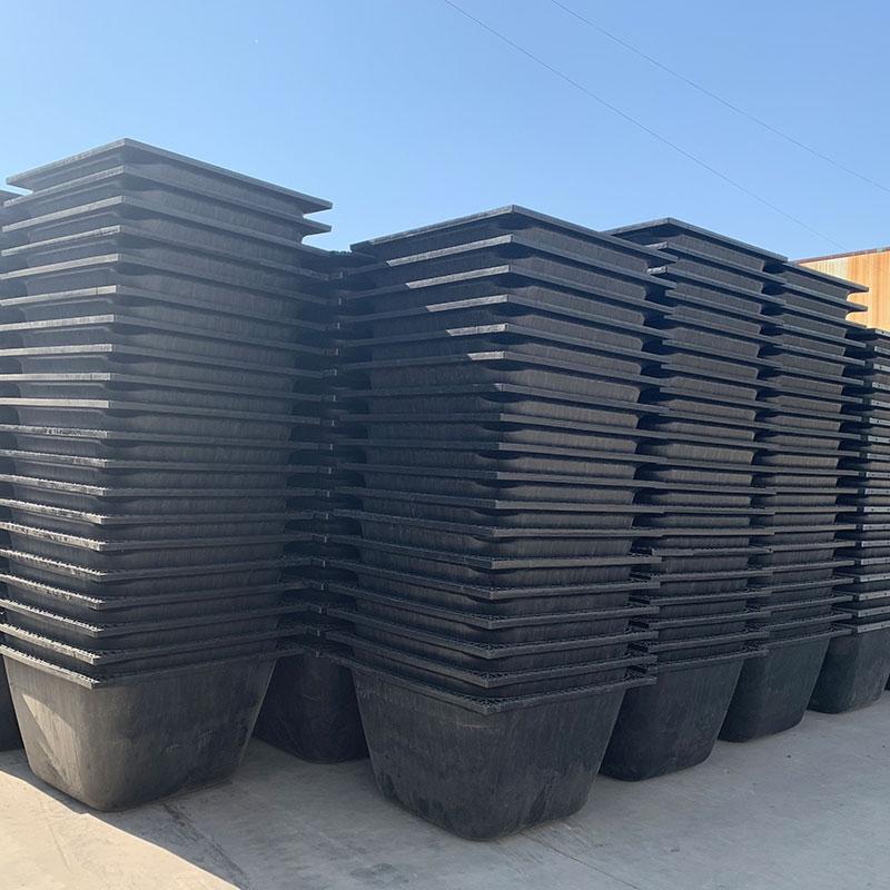 塑料模壳工程