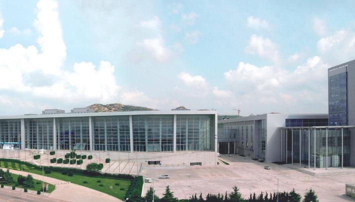青岛国际会展中心